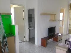 Bán căn hộ  500tr tháng 9/216 nhận nhà gần phạm văn đồng