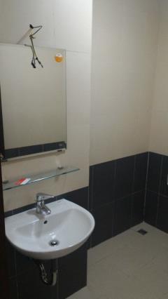 Cần bán căn hộ 83m2 giá 14.5tr/m2 khu đô thị nam xa la