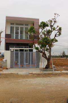 Bán đất đường võ chí công tiện xây nhà vườn, kinh doanh
