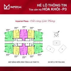 Tòa ip2 chung cư 360 giải phóng- gần bv bạch mai- 25tr/m2