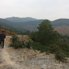 Cần bán 9ha đất đồi tại yên trung - thạch thất - hà nội