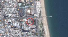 Bán đất làm khách sạn đường tôn đản 178m2 gần biển