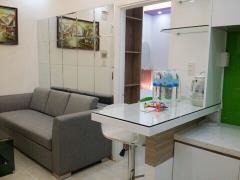 Cho thuê căn hộ mường thanh centre 5* cực đẹp 2 pn 50m2