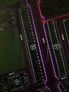 Chính chủ - bán đất đường số 4 kđt lê hồng phong