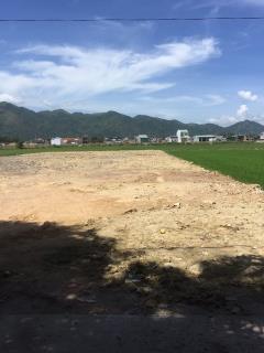 Cần bán đất đổ cư - diên an - diên khánh 4,5 triệu/m2