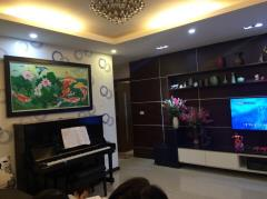 Bán căn hộ cao cấp golden palace 105m2, full đồ rất đẹp