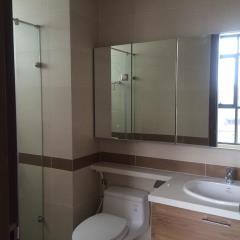 Cho thuê căn hộ tràng an complex số 1 phùng chí kiên 2-3pn