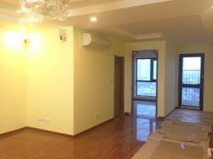 Cho thuê căn hộ hoàng ngân plaza 125 hoàng ngân 2-3pn đcb