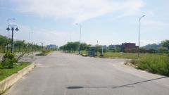 Bán đất mặt tiền đường xuân thủy- trung tâm tp quảng ngãi