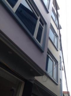 Chính chủ bán nhà đa sỹ-hà câu (39m2*3 tầng) 2 mặt tiền