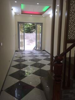 Nhà riêng phố chùa võ- dương nội, 36m2x4tầng, sân riềng để x