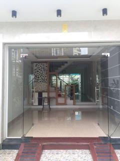Cho thuê nhà cực đẹp trong 193 văn cao, dtsd 90m2, 4 tầng