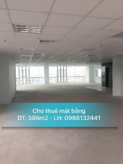 Cho thuê sàn làm văn phòng trong tòa nhà quanh thành phố