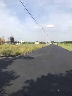 Bán đất sổ đỏ đường tránh biên hòa nay là đường võ nguyên gi