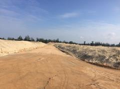 Đất nền giá rẻ ven biển đối diện resort, chỉ từ 550tr/nền
