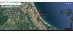 Sea view -  dự án nằm trên tuyến đường ven biển triệu đô