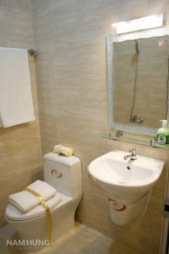 Mở bán khu căn hộ biệt lập dream home q8, mức giá 850tr/căn