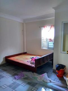 Cho thuê nhà nguyên căn đường 359 phước long b q9 5tr/tháng