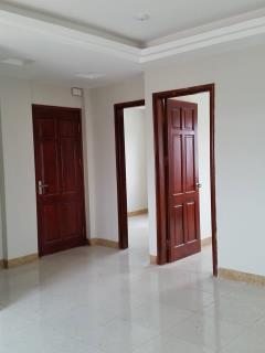 Cần bán chung cư trần bình, gần bệnh viện 198, đủ nội thất