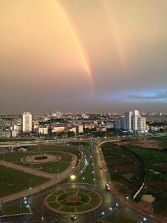 Cực hot  căn hộ view đẹp nhất q. tây hồ giá 1,4 tỷ