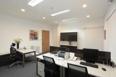 Cho thuê văn phòng trần thái tông 20-40m2 giá từ 4.5tr/tháng
