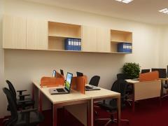 Cho thuê văn phòng trần thái tông dt20-40m2 giá từ 4tr/tháng