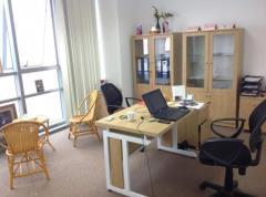 Chính chủ cho thuê văn phòng giá rẻ mới hoàn thiện