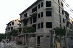 1 căn duy nhất liền kề an sinh mặt đường 25m giá 150 tr/m2,