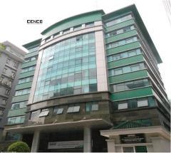 Tòa hoàng ngọc building phố duy tân cho thuê văn phòng