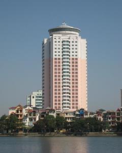 Tòa thanh cong tower số 57 láng hạ cho thuê văn phòng