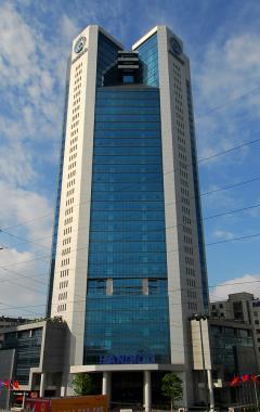Tòa handico tower  phạm hùng cho thuê văn phòng