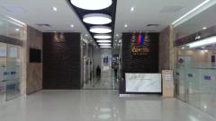 Tòa hapulico center building  ngụy như kom tum cho thuê