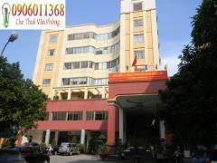 Tòa narenca building 85 nguyễn chí thanh cho thuê văn phòng