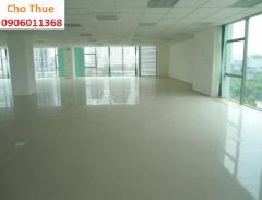 Cho thuê văn phòng tòa nhà keangnam landmark, giá tốt nhất
