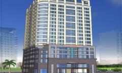 Tòa ladeco tower  số 266 đội cấn cho thuê văn phòng
