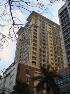 Tòa artex building 172 ngọc khánh cho thuê văn phòng.