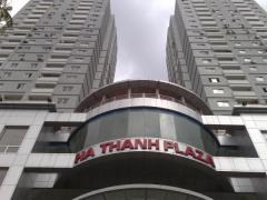 Hà thành plaza số 102 thái thịnh cho thuê văn phòng
