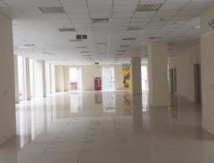 Cho thuê tòa văn phòng intracom building duy tân, giá tốt