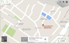 Bán nhà ngõ 124 phố hoàng ngân khu trung hòa nhân chính