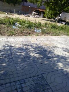 Chính chủ bấn lô đất khu a nam cầu cẩm lê. đường bầu cầu 15
