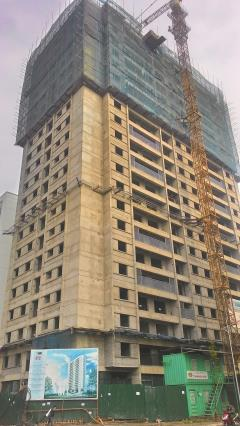 Bán suất ngoại giao căn hộ tại dự án a1ct2 linh đàm