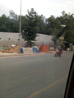 Nhượng gấp 720m2 đất ngay khu đô thị mới bd