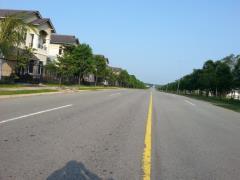 Cần sang 546m2 đất giá 256 triệu khu đô thị mới bd