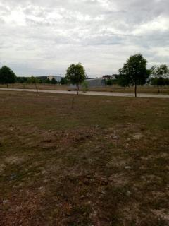 Bán đất 600m2 và 24 phòng trọ cạnh kcn lớn ở bd
