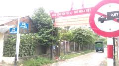 Bán 96m2 đất kiệt nguyễn hoàng gần chợ và trường học. huế