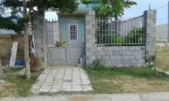 Bán đất liền kề làng đại học đà nẵng thích hợp xây phòng trọ