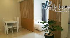 Cho thuê căn hộ icon 56 1pn  49m2  full nội thất  950 usd