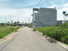 Đất thổ cư khu vực chợ cầu đồng p.thạnh lộc q12