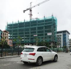Từ 1,2 tỷ có ngay căn hộ tại trung tâm quận cầu giấy