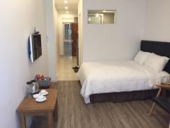 ロサナアパートドホテル2の10月・11月特別優遇プログラム rosana hotel for rent
